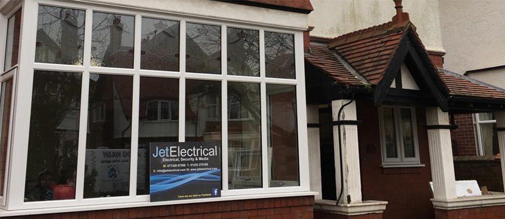 St Annes Rewire – Jet Electrical – Electrician Lytham St.Annes ...