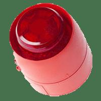 fire alarm beacon