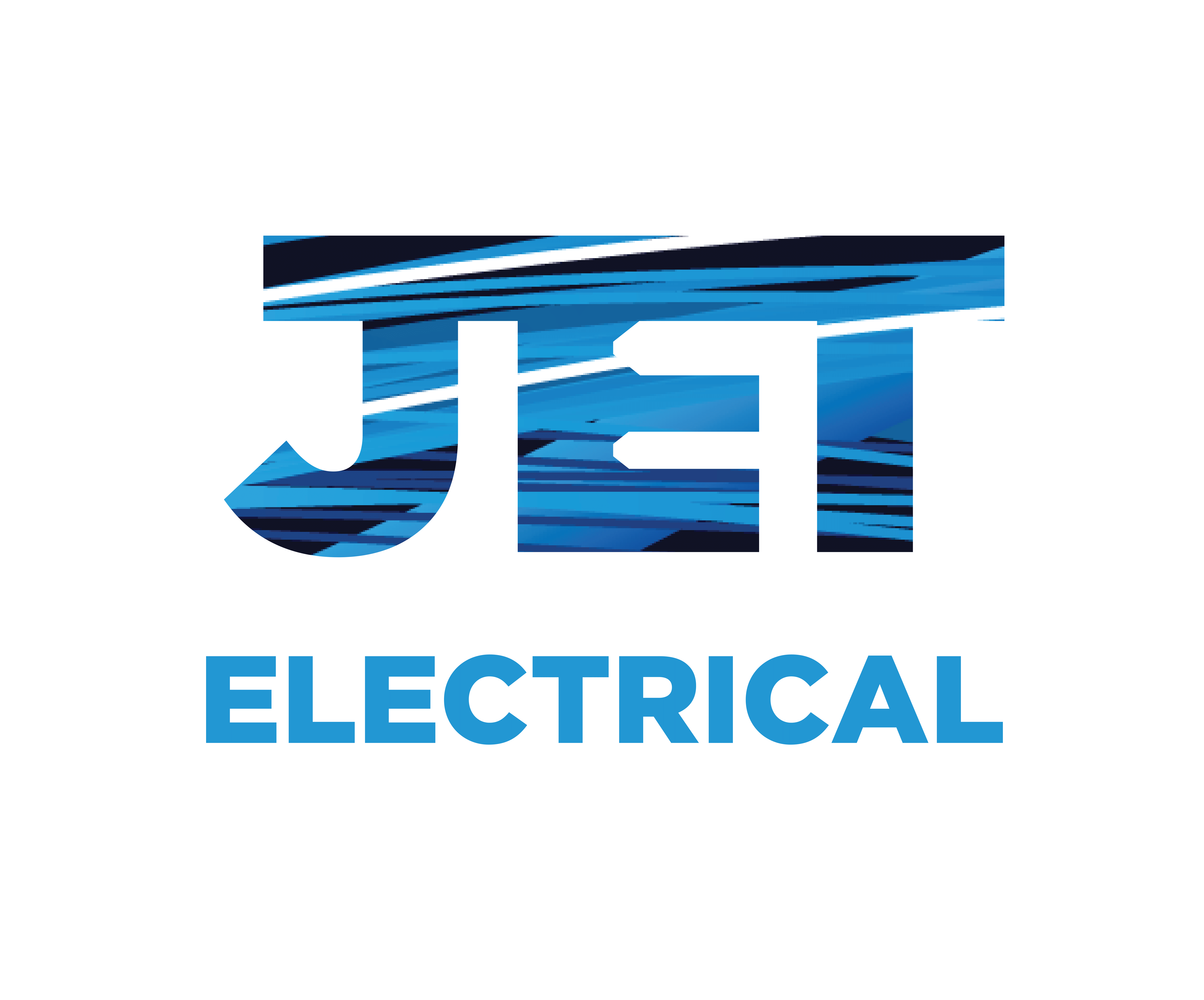 JET ELCTRICAL LOGO
